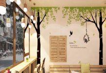 nội thất gỗ pallet
