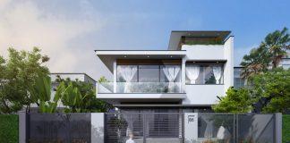 kiến trúc hiện đại